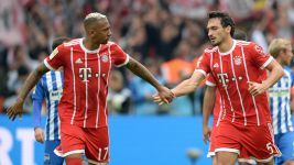 Hummels happy with defensive battle