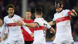 Freiburg 1-2 VfB Stuttgart: As it happened!