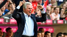 Watch: Heynckes top 5 moments