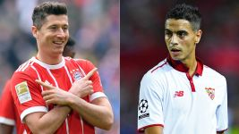 5 reasons Bayern will finish off Sevilla