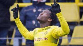 Batshuayi reveals Dortmund and Chelsea contact