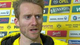 "Watch: Schürrle: ""Perfect goal!"""