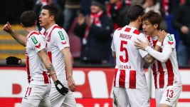 Cologne 2-0 Leverkusen: As it happened!