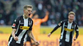 Watch: Gladbach 3-3 Hoffenheim