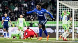 Watch: Wolfsburg 0-1 Schalke