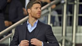 "Xabi Alonso: ""I won't be replacing Heynckes...yet"""
