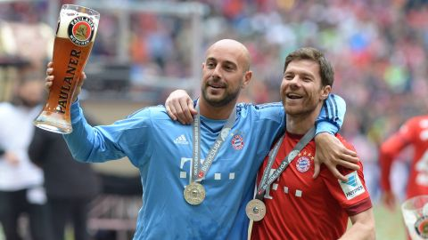 5 stars who wore red for Bayern and Liverpool