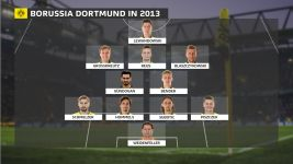 Dortmund's 2013 UCL finalists: where are they now?