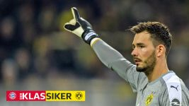 Watch: Dortmund's top 5 saves v Bayern