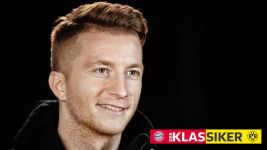 Watch: Reus on Klassiker rivalry
