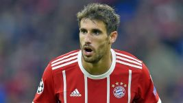 "Javi Martinez: ""Sevilla not an easy draw"""