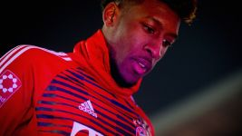 10 things on Bayern Munich's Kingsley Coman