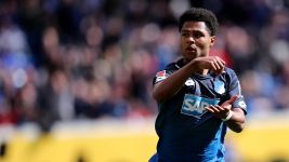 Goal-getter Gnabry proving Nagelsmann wrong