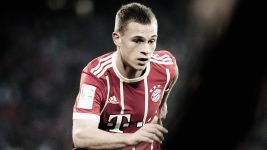 Joshua Kimmich: 10 things