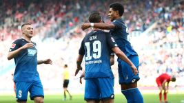 Watch: Hoffenheim 6-0 Cologne