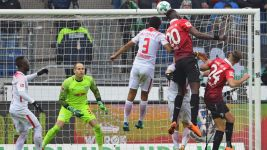 Watch: Hannover 2-3 RB Leipzig