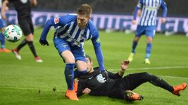 Hertha 0-0 Wolfsburg: As it happened!
