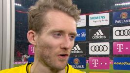 Watch: Schürrle on Dortmund's 'disaster' at Bayern