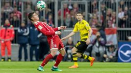 Watch: The James Rodriguez show