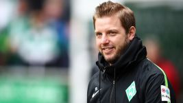 Bremen coach Kohfeldt extends contract