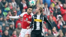 No breakthrough for Mainz or Gladbach