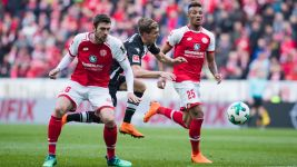 Mainz 0-0 Gladbach: As it happened!