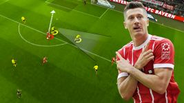 What makes Lewandowski so special?