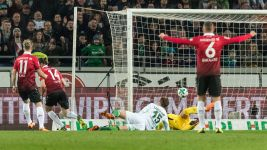 Hannover 2-1 Bremen: As it happened!