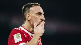 Watch: Happy Birthday, Franck Ribery!