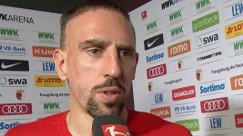 "Watch: Ribery: ""It's always special"""