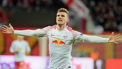 Timo Werner: the man for the big occasion