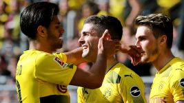 Pulisic pays tribute to lady luck