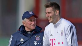 Jupp Heynckes tips Niklas Süle for the top