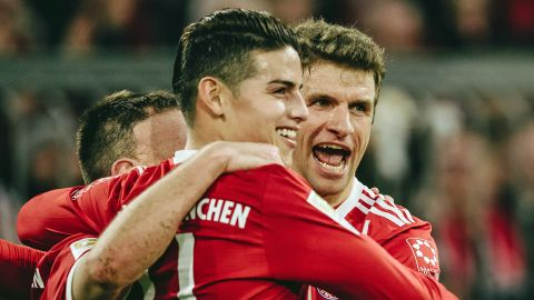 Bayern Munich: the best ever?