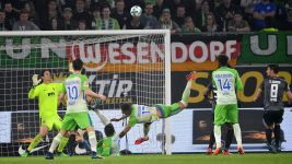 Wolfsburg 0-0 Augsburg: As it happened!