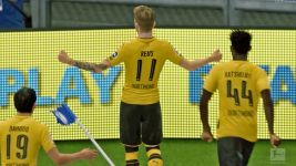 Watch: FIFA predicts the Revierderby