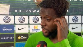 "Watch: Origi ""Unlucky with our finishing"""