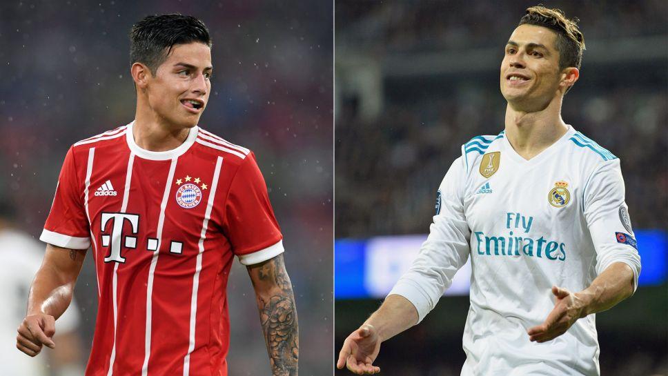 new style f9e9b ac7b6 Bundesliga | Five reasons Bayern Munich can still beat Real ...