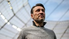 10 things on Niko Kovac