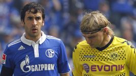 Raul to attend Revierderby