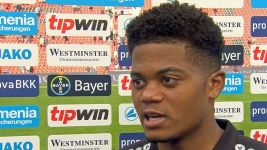 "Watch: Leon Bailey: ""Always dominating!"""