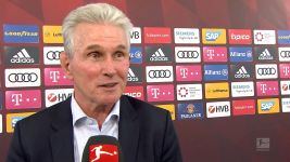 "Watch: Heynckes on Kovac: ""We all started small"""
