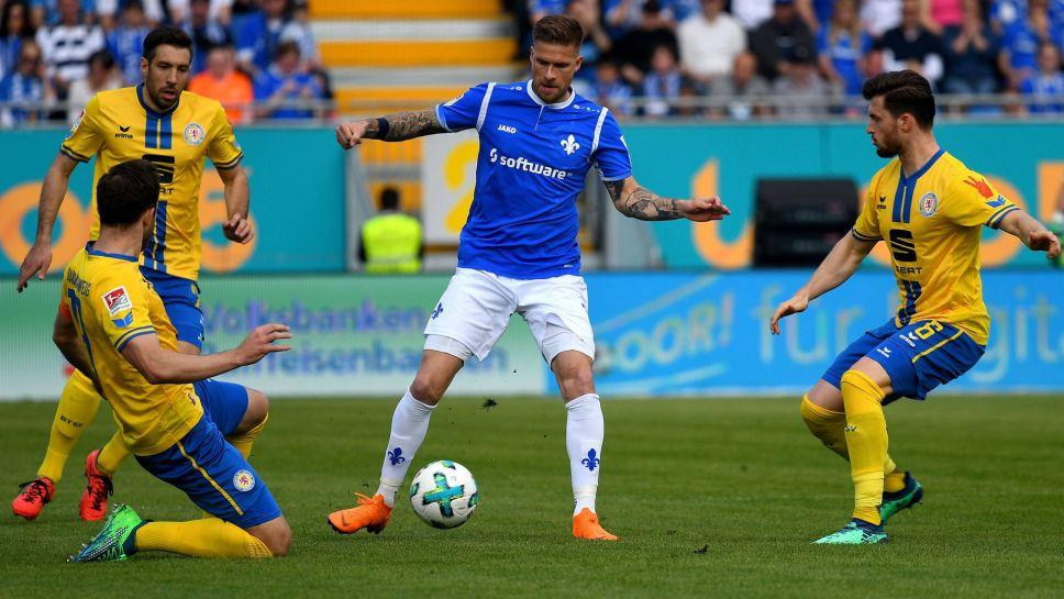 Bundesliga Zweiter Spieltag