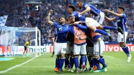 Schalke claim derby spoils over Dortmund