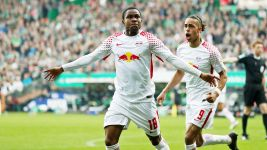 Bremen 1-1 Leipzig: As it happened!