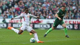 Lookman strikes to hand Leipzig a point in Bremen