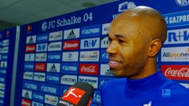 Watch: Naldo talks derby belter