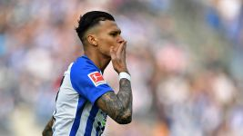 Watch: Hertha Berlin 2-1 Cologne