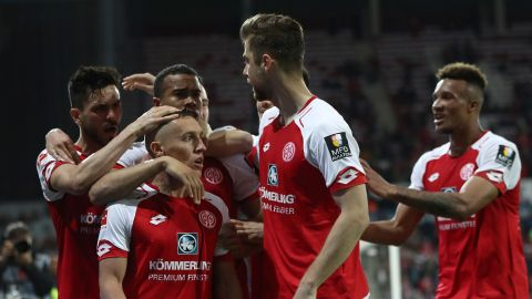 Watch: Mainz 2-0 Freiburg
