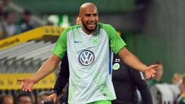 Disappointment for Brooks on Wolfsburg comeback